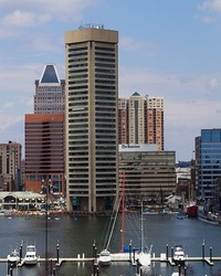 Top 10 Tourist Attractions in Baltimore, Maryland
