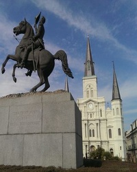 Top 10 Tourist Attractions in New Orleans, Louisiana