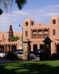 Top 10 Tourist Attractions in Santa Fe, New Mexico