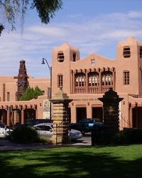 Top 10 Tourist Attractions in Santa Fe, New Mexico