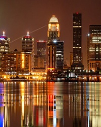 Top 10 Tourist Attractions in Louisville, Kentucky