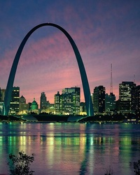 Top 10 Tourist Attractions in St. Louis, Missouri