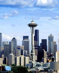 Top 10 Tourist Attractions in Seattle, Washington