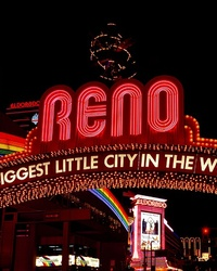 Top 10 Tourist Attractions in Reno, Nevada