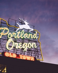 Top 10 Tourist Attractions in Portland, Oregon