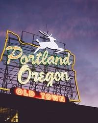 Top 10 Tourist Attractions in Portland, Oregon