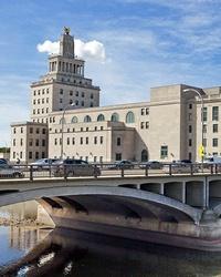 Top 5 Tourist Attractions in Cedar Rapids, Iowa