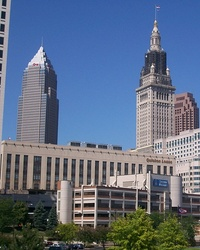 Top 10 Tourist Attractions in Cleveland, Ohio