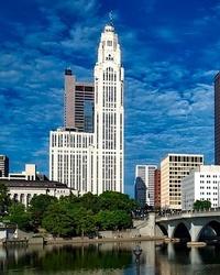 Top 10 Tourist Attractions in Columbus, Ohio