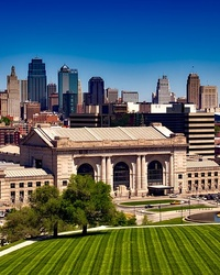 Top 10 Tourist Attractions in Kansas City, Missouri