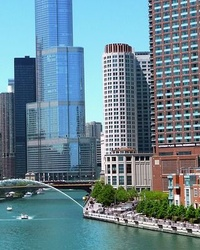Top 10 Tourist Attractions in Chicago, Illinois