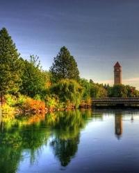 Top 10 Tourist Attractions in Spokane, Washington