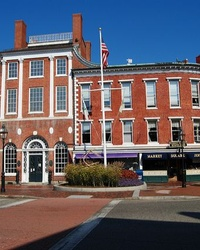 Top 10 Tourist Attractions in Portsmouth, New Hampshire