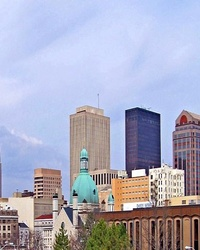 Top 10 Tourist Attractions in Dayton, Ohio