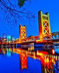 Top 5 Tourist Attractions in Sacramento, California
