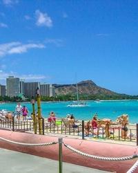Top 10 Tourist Attractions in Honolulu, Hawaii