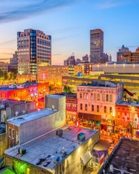 Top 10 Tourist Attractions in Memphis, Tennessee