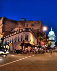 Top 10 Tourist Attractions in Madison, Wisconsin