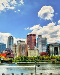 Top 10 Tourist Attractions in Pittsburgh, Pennsylvania
