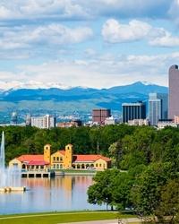 Top 10 Tourist Attractions in Denver, Colorado