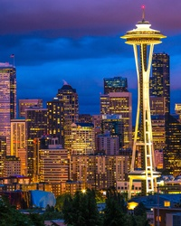 Top 32 Tourist Attractions in Seattle, Washington