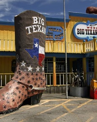 30 Best Things To Do in Amarillo, Texas