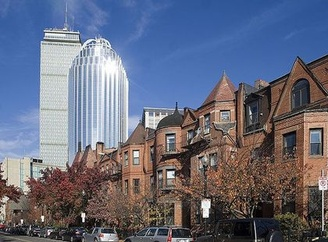 Boston, Massachusetts Top 10 Attractions