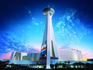 Las Vegas, Nevada Top 10 Attractions