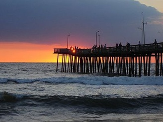 Virginia Beach, Virginia Top 10 Attractions