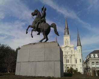 New Orleans, Louisiana Top 10 Attractions