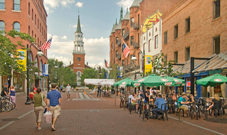 Top 10 Tourist Attractions in Burlington, Vermont