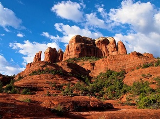 Top 10 Tourist Attractions in Sedona, Arizona