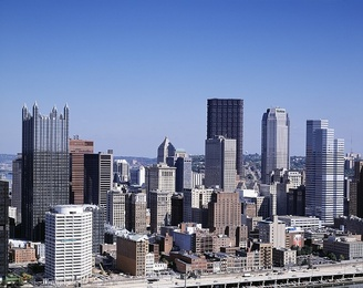 Pittsburgh, Pennsylvania Top 10 Attractions