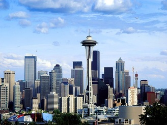 Seattle, Washington Top 10 Attractions