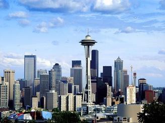 Seattle, Washington Top 10 Attractions