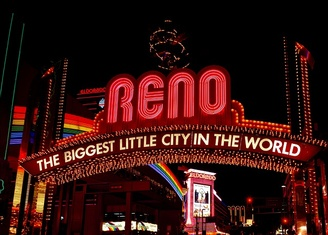 Top 10 Tourist Attractions in Reno, Nevada