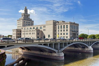 Top 5 Tourist Attractions in Cedar Rapids, Iowa