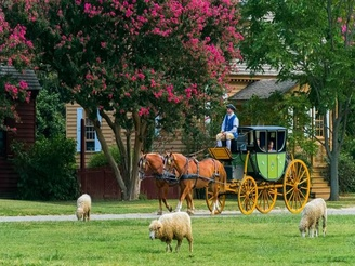 Top 10 Tourist Attractions in Williamsburg, Virginia