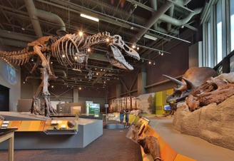 Top 5 Tourist Attractions in Bismarck, North Dakota