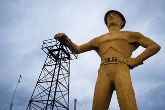 Top 10 Tourist Attractions in Tulsa, Oklahoma