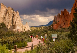 Top 10 Tourist Attractions in Colorado Springs, Colorado