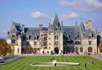 Top 10 Tourist Attractions in Asheville, North Carolina
