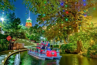 Top 10 Tourist Attractions in San Antonio, Texas