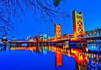 Top 5 Tourist Attractions in Sacramento, California
