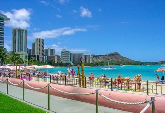 Honolulu, Hawaii Top 10 Attractions