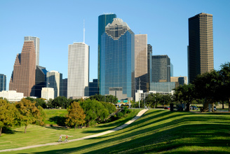Houston, Texas Top 10 Attractions
