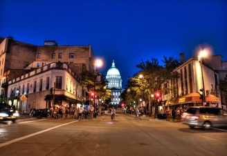 Madison, Wisconsin Top 10 Attractions