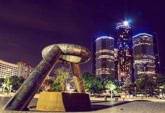 Top 10 Detroit, Michigan Tourist Attractions