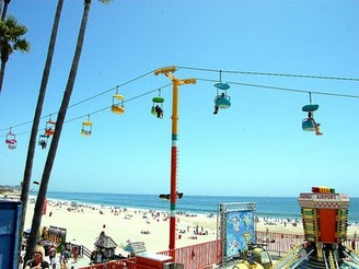 Top 10 Best Beach Boardwalks in the USA