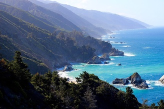 Top 10 Most Scenic Drives in the USA